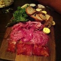 Photo taken at Taverne Gaspar by Francis C. on 7/28/2013