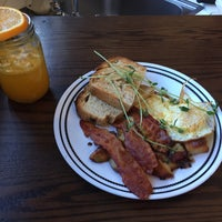 Photo taken at Amber Road Cafe by Christi K. on 3/16/2016