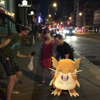 Photo taken at Bowery by Laura G. on 9/12/2016