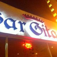 Photo taken at Bar Gitano by Luis R. on 12/27/2012