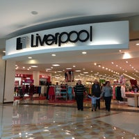 Photo taken at Liverpool by Sergio C. on 2/2/2013