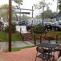 Photo taken at Cedar Creek Café, Bar & Grill by Laina on 10/18/2013