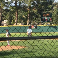 Photo taken at West Hills Baseball by Richard N. on 3/25/2015
