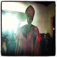Photo taken at Casino Metropolitano by Jorge P. on 9/15/2012