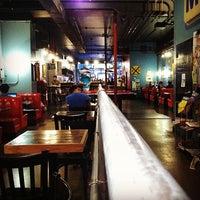Photo taken at Diesel Café by Diesel Café on 1/8/2015