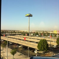 Photo taken at IKEA  آيكيا by Salem A. on 10/5/2012