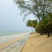 Photo taken at C&N Kho Khao Beach Resort by Mikhail P. on 11/27/2012