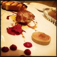 Photo taken at La Cuisine by Sabrina L. on 11/14/2012