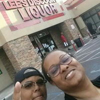Photo taken at Lee's Discount Liquor by This C. on 8/15/2015