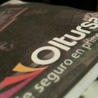 Photo taken at Oltursa by Sergio I. on 5/25/2013