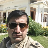 Photo taken at Khairpur by Masood P. on 3/5/2015