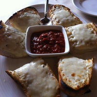 Photo taken at DiMille's Italian Restaurant by Melissa M. on 10/21/2012