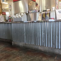 Photo taken at Big Al's Burgers At The Junction by John D. on 10/17/2016