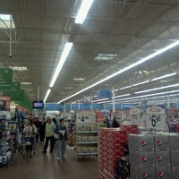 Photo taken at Walmart Supercenter by Scott L. on 10/29/2012