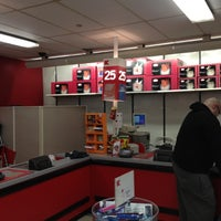 Photo taken at Kmart by Dave C. on 10/26/2012