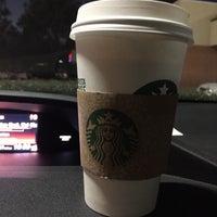 Photo taken at Starbucks by martin free r. on 12/31/2015