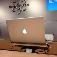 Photo taken at Apple Burlington by J B. on 10/3/2013
