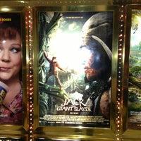 Photo taken at Caribbean Cinemas, Megaplex 7 by DJ EM T. on 3/15/2013