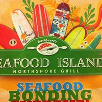 Photo taken at Blackbeard's Seafood Island by Joeserry H. on 2/13/2013