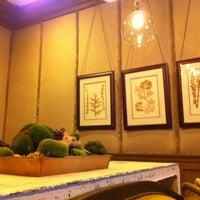 Photo taken at Hotel Chandler by erik l. on 9/10/2013