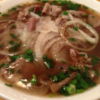 Photo taken at Little SAIGON by Sangsu J. on 12/29/2012