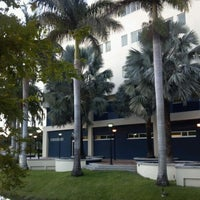 Photo taken at FIU - Management & Advanced Research Center (MARC) by E.D. C. on 1/29/2013