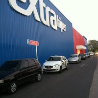 Photo taken at Extra by Celso J. on 5/30/2013