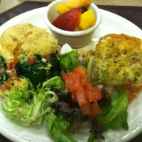 Photo taken at Breakfast Club by David B. on 5/1/2013