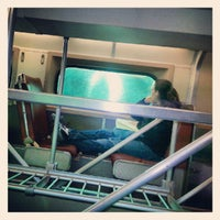 "Photo taken at Metra - Lake Forest by Ryan ""Gio"" H. on 9/22/2012"
