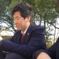 Photo taken at 大阪府立大学 中百舌鳥キャンパス by カチカチ on 2/25/2016
