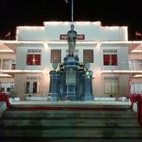 Photo taken at Ayutthaya Witthayalai School by NUKKU K. on 3/2/2013