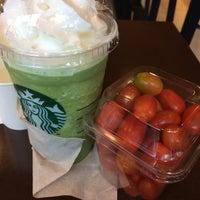 Photo taken at Starbucks by Bombae D. on 1/1/2017