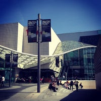 Photo taken at Westfield London by Will Q. on 6/5/2013