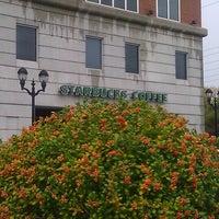 Photo taken at Starbucks by Richard C. on 10/15/2012