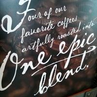 Photo taken at Starbucks by Richard C. on 3/26/2013
