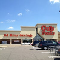 Photo taken at Cub Foods by Austin W. on 7/31/2013