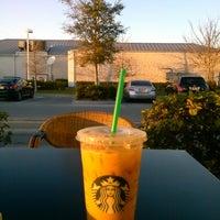 Photo taken at Starbucks by Lex L. on 2/3/2013