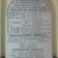Photo taken at Balneario de Solares by Samuel C. on 3/30/2013