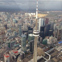 Photo taken at City of Toronto by Katya L. on 10/20/2012
