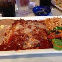 Photo taken at L&J's Cafe by Chrissy G. on 11/9/2012