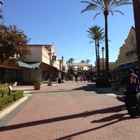 Photo taken at Lake Elsinore Outlets by Hyun Jong S. on 11/24/2012