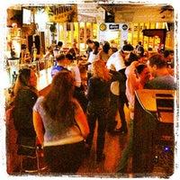 Photo taken at Clark St. Beach Bar by Kev R. on 4/9/2013