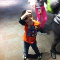 Photo taken at Discovery Place by Kurt R. on 1/20/2013