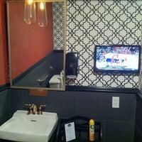 Photo taken at Delmonico's Kitchen by Jerry J. on 3/14/2013