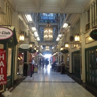 Photo taken at Strand Arcade International Food Court by Darren D. on 7/15/2013