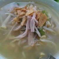 """Photo taken at Soto Kudus """"Menara Kudus"""" by Cahya L. on 12/23/2012"""