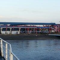 Photo taken at Pelabuhan Gilimanuk by Cahya L. on 8/3/2013