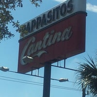 Photo taken at Pappasito's Cantina by Joseph H. on 11/21/2012