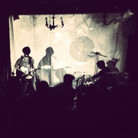 Photo taken at Revolver by Apple H. on 5/21/2013