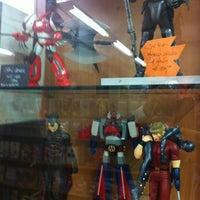 Photo taken at Yamato Shop by Danilo C. on 10/12/2012